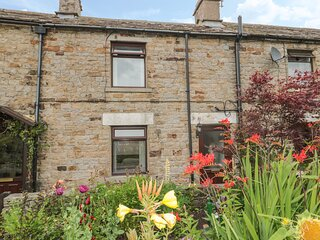3 Goodburn Cottages, Middleton-In-Teesdale