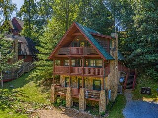 A Beary Nice Cabin