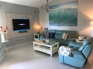 Seaside Paradise at Clearwater   Resort Style Vacation Condo