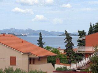 Apartment 4818-5 for 2 Pers. in Biograd na Moru