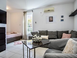 Apartment 4684-2 for 4 Pers. in Baška