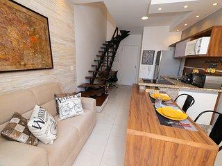 Premium Duplex Nyc Berrini