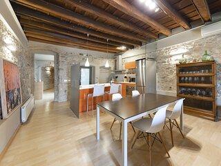 Barca - Holiday apartment in Girona