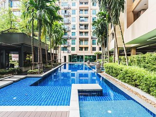 Sathorn Private Suite at Rama3
