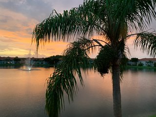 Huntington lakes gated community Naples Fl, Paradise Living