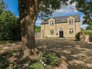 The Coach House, Barrowden