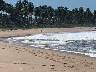 Apartamento Praia do Forte Bahia