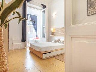 Apartamento con encanto en el centro de Tarragona, junto a la playa
