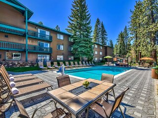 Awesome Deal! 1 Lovely 1BR Unit, Onsite Entertainment and Dining