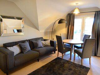The Churchill Suite in Oxford