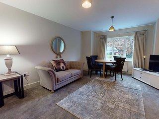 The Blenheim Suite Vanbrugh Apartments