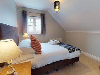 The Spencer Suite in Oxford
