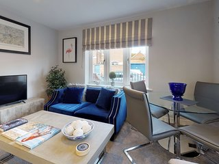Beautifully furnished Leamington Spa Apartment