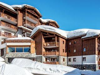 CGH Residence&Spa Lodge Hemera (ROS212)