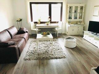 Appartement Lara - Wohlfuhlen-Entspannen-Einkaufen-Erleben