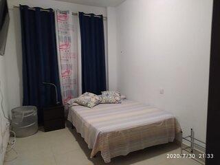 Habitacion Privada Vecindario, Sureste