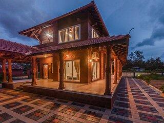 Sulo Villa by Vista Rooms