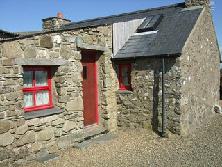 Birch Cottage, Treleidyr farm Holiday Cottages