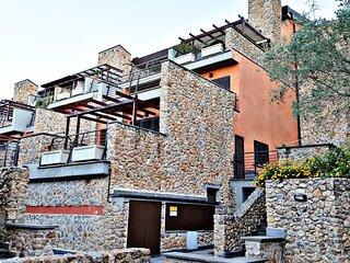 Villa la Terrazza