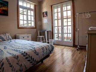 Perfectas habitaciones privadas