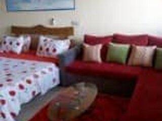 Les Résidences Francky, location de vacances à Grand Bassam