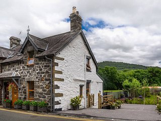 Garth heart of Betws-Y-Coed