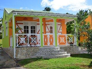 Villa 'SIBLET'