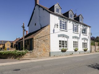 The Rope House, Crewkerne