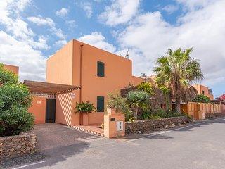 villa Matilde Fuerteventura