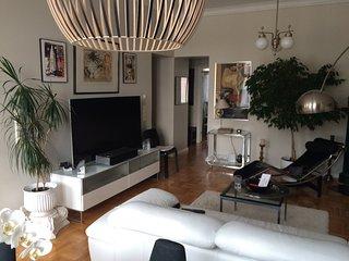 Exclusive apartment for exclusive taste