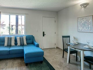Park Suites at 230 - One Bedroom Apartment