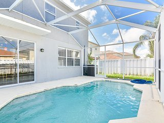 FLORIDA SUNSHINE PARADISE, Private Pool, Sleeps 18