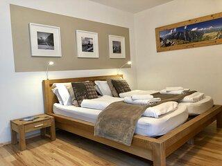 Luxury Kapelle Blick Apt 2 - 1 bedroom, FREE Access to Indoor&Outdoor Swimming
