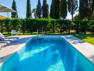 Villa with private pool in Svoronata.