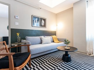 Abode | Vue at 3rd Street | Downtown 1-Bedroom