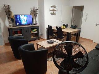 Bel appartement à 5 minutes de Carcassonne