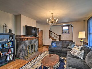 NEW! Somerset Home w/Yard 5Mi to Historical Center