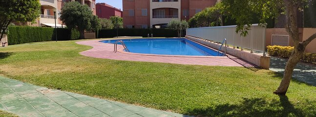 URB MARIA SANT JORDI., vacation rental in Calafat