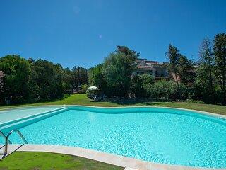 Appartamento Petralana 115 wi-fi, piscina, due passi dal centro di Porto Rotondo