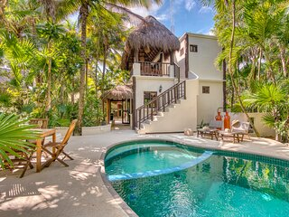 Casa Corazon #3 - Soliman Bay, Tulum