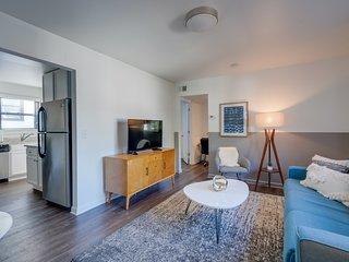 Hip Urban Designer Apartment