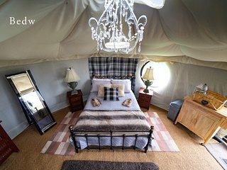 Bedw Snowdonia Glamping