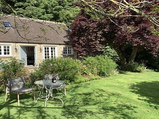 Charming Cottage for 2 near Cirencester