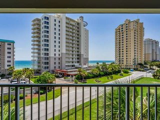 New Listing! Fabulous views of the Gulf of Mexico - steps away from the sugar wh