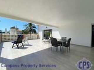 Cabo Roig Penthouse  close to the beach sleeps 8 LZ4