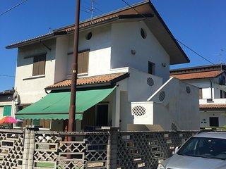 Appartamento per brevi periodi Michelemabel. CIR: 016024-CNI-00270