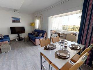 Atlantico ToKo - A Murcia Holiday Rentals Property