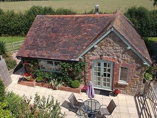 Little Springs Farm Cottage