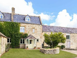 Cotswolds Farmhouse by Burford
