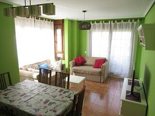 Apartamento Noja Trengandin -